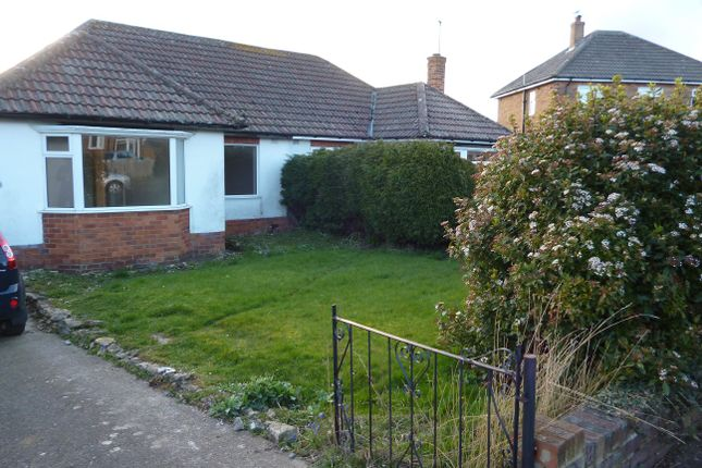 Thumbnail Detached house to rent in The Close, Newby