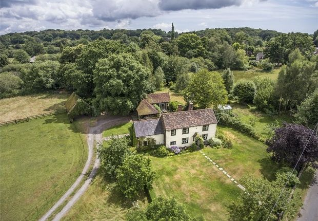 Thumbnail Cottage for sale in Emery Down, Lyndhurst