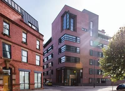 Thumbnail Office to let in Commercial Street, Knott Mill, Castlefield, Manchester
