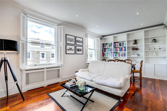 1 bed flat for sale in Harcourt Terrace, Chelsea, London SW10