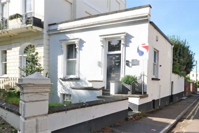 Thumbnail Semi-detached house to rent in London Road, Cheltenham, Gloucestershire