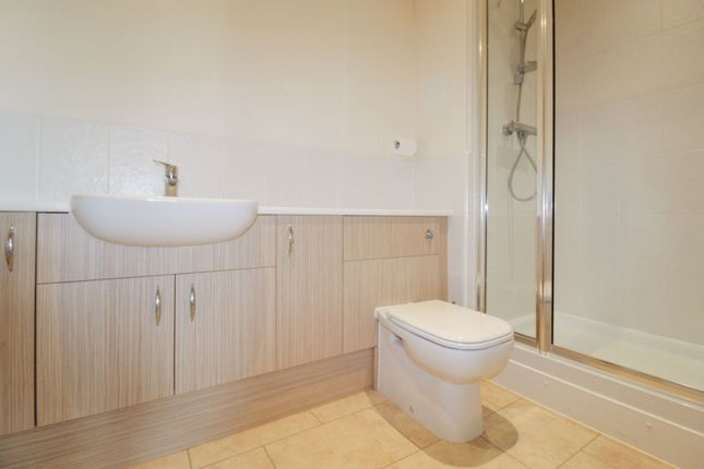 En-Suite of Weaver Terrace, Aberdeen AB24