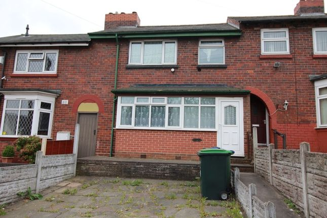 Thumbnail Semi-detached house for sale in Bristnall Hall Lane, Oldbury