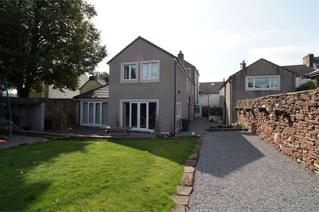 Thumbnail Detached house for sale in Horse And Groom House, Market Place, Egremont, Cumbria