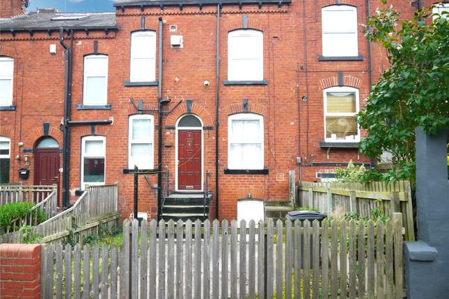 Thumbnail Terraced house to rent in Barton Mount, Beeston, Leeds, West Yorkshire