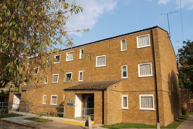 Thumbnail Property for sale in Halifax Road, Enfield