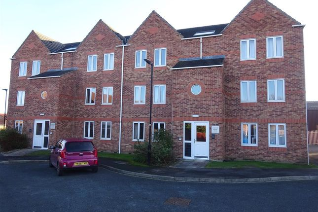 Main Picture of Chester House, Darwin Close, York YO31
