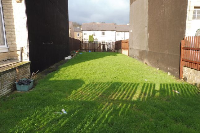 Thumbnail Land for sale in Blackhouse Road, Fartown, Huddersfield