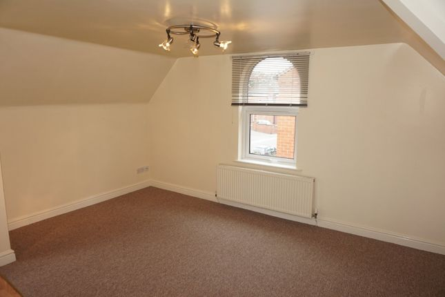 Lounge of Mill House, Spital Lane, Chesterfield S41