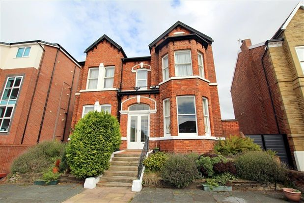 Thumbnail Flat for sale in Liverpool Road, Southport