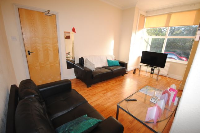Thumbnail Terraced house to rent in Stanmore Place, Burley Park