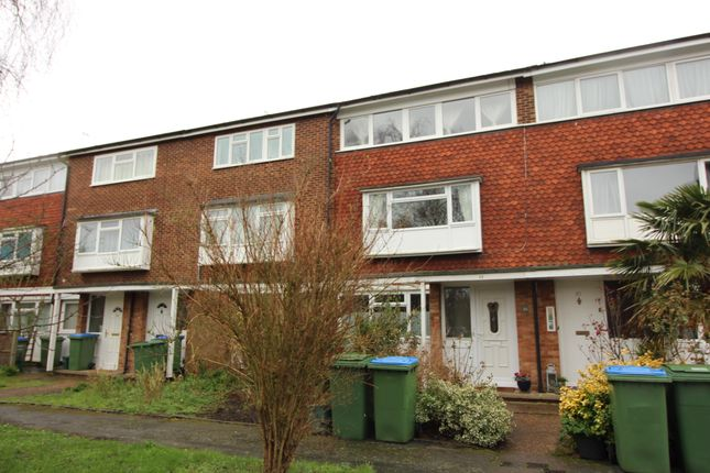 2 bed maisonette for sale in Spurfield, West Molesey KT8