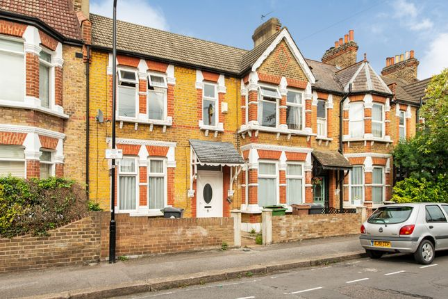 Thumbnail Terraced house for sale in Scarborough Road, London
