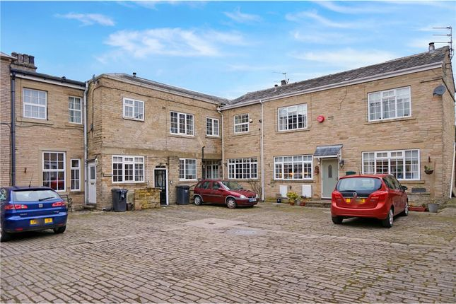 Thumbnail Terraced house for sale in Wakefield Road, Hipperholme, Halifax