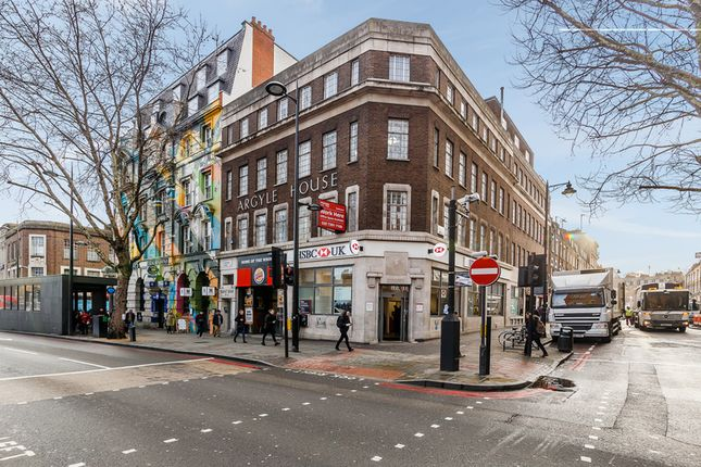 Thumbnail Office to let in St. Pancras Station Forecourt, Euston Road, London