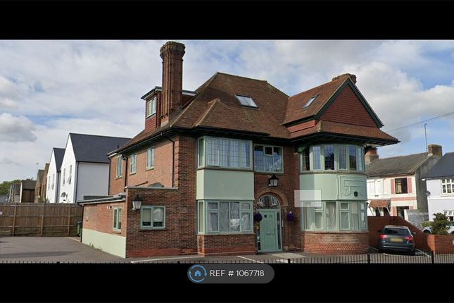2 bed flat to rent in The Elms, Worthing BN14
