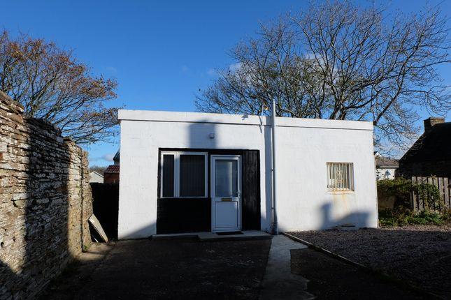 Thumbnail Detached house for sale in Main Street, Castletown, Thurso