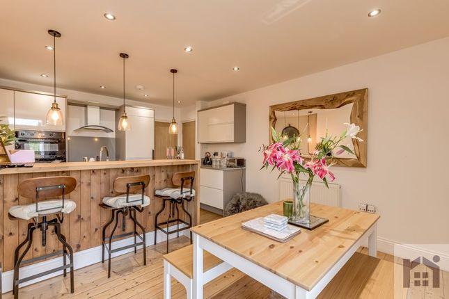 4 bed terraced house for sale in Preston Road, Coppull PR7