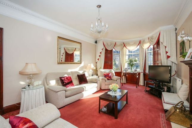 Thumbnail Semi-detached house for sale in 8 Lanark Road West, Currie, Edinburgh