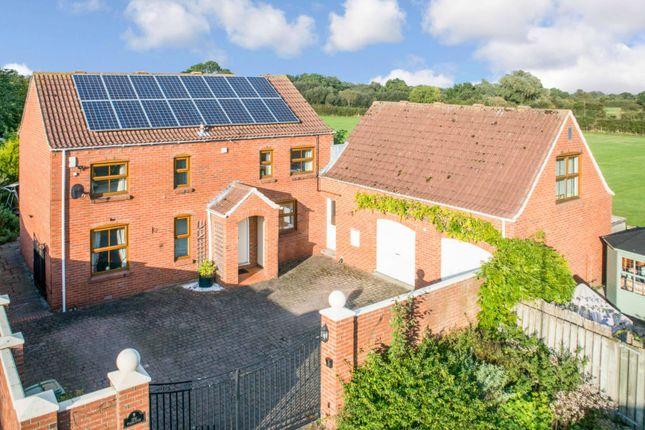 5 bed detached house for sale in Prospect Farm Close, Melbourne York YO42