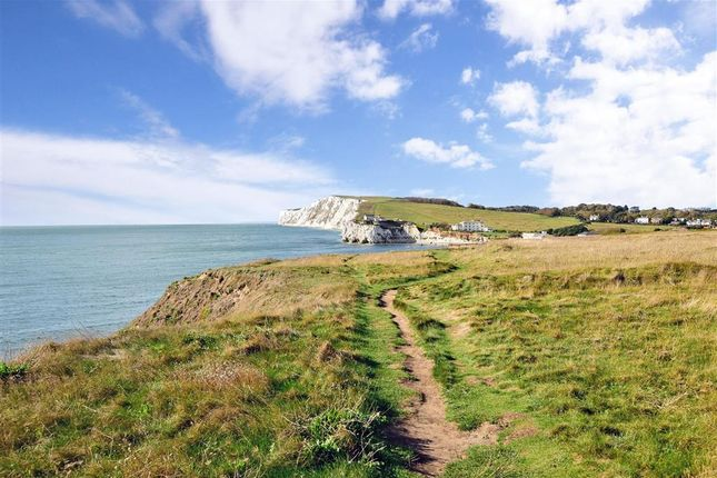 Thumbnail Semi-detached house for sale in Clayton Road, Freshwater, Isle Of Wight