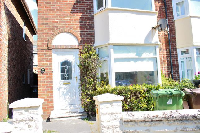 2 bed property to rent in Sudbury Road, Brighton-Le-Sands, Liverpool L22