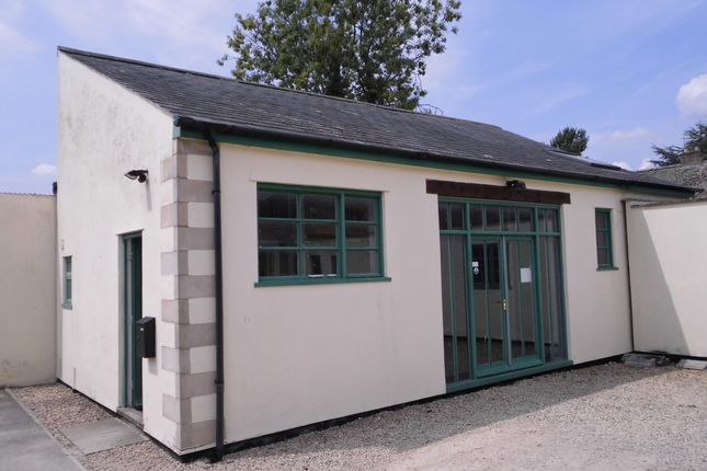 Thumbnail Industrial to let in South Cerney, Gloucestershire