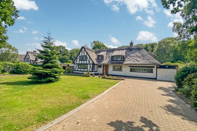 4 bed detached house for sale in Underlea, 19 Hale Road, Hale Village L24