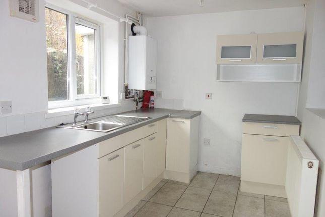 Kitchen of Blaen-Y-Cwm Terrace, Blaencwm CF42