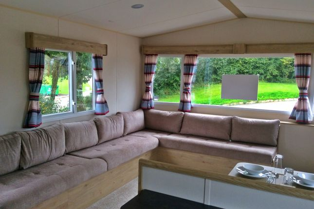 Static Caravan For Sale Devon 3