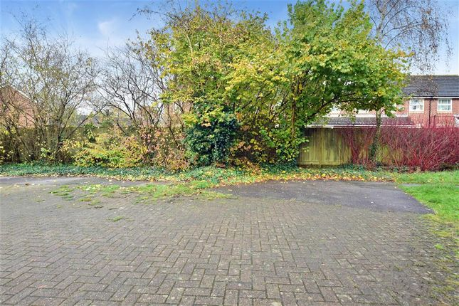 Driveway/Parking of Normandy Close, Maidenbower, Crawley, West Sussex RH10