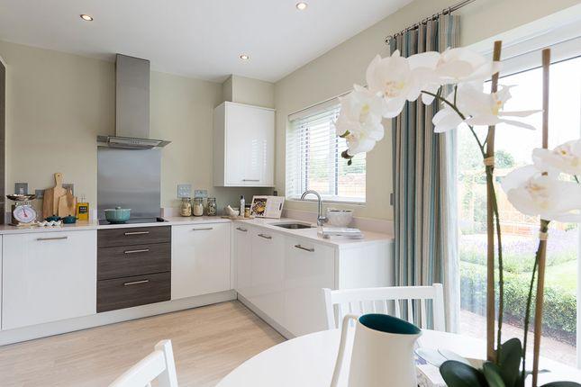 """3 bedroom end terrace house for sale in """"Brunswick End E1"""" at Southfleet Road, Ebbsfleet"""