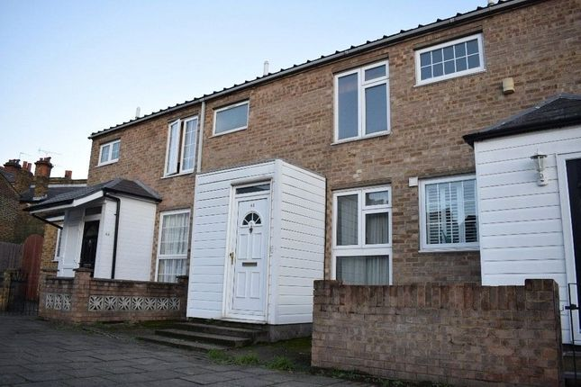 Thumbnail Property to rent in Hanson Close, Balham