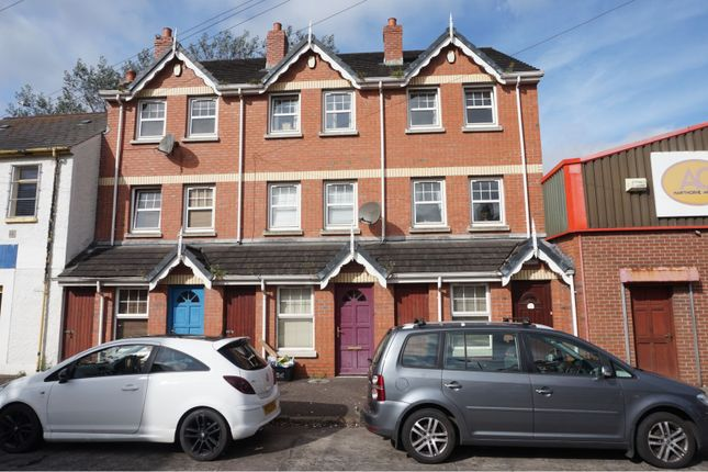 Thumbnail Terraced house for sale in Great Northern Street, Belfast
