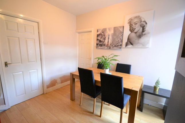 Dining Room of Selbourne Street, Leigh WN7