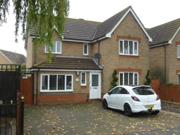 Thumbnail Detached house for sale in Thorney Bay Road, Canvey Island