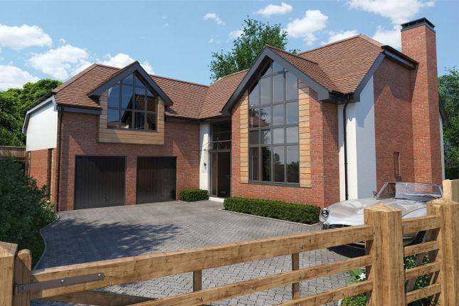 Thumbnail Detached house for sale in 36 Witches Lane, Riverhead, Sevenoaks, Kent