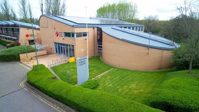 Thumbnail Office for sale in Ne2, National Energy Centre, Davy Avenue, Knowlhill, Milton Keynes