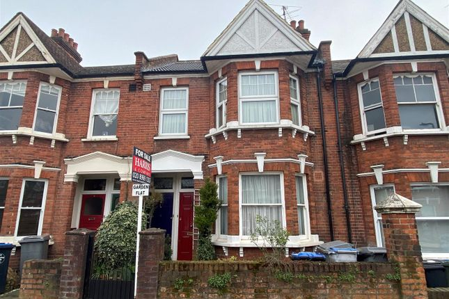 Thumbnail Flat for sale in Odessa Road, London