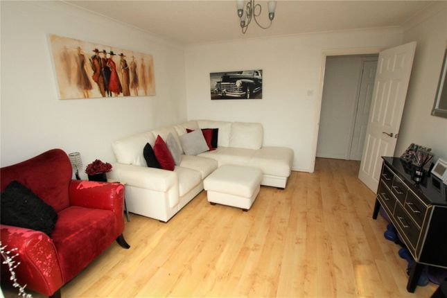 Lounge of Baytree Close, The Hollies, Sidcup, Kent DA15