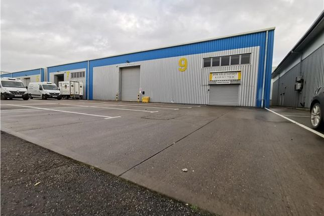 Warehouse to let in Coventry Business Park, Unit 9 Spitfire Close, Coventry, West Midlands