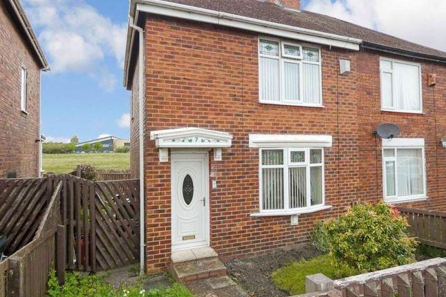 Thumbnail Semi-detached house to rent in Coach Road Green, Gateshead