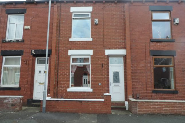 Terraced house for sale in 29 Bredbury Street, Chadderton