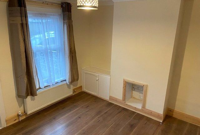 Semi-detached house to rent in New Road, Bedfont