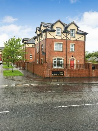 Thumbnail Detached house for sale in Linen Green, Sion Mills, Strabane, County Tyrone
