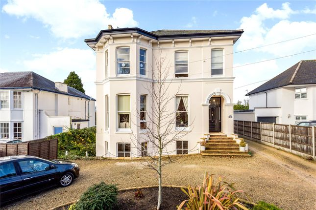 Thumbnail Detached house for sale in St. Stephen's Road, Cheltenham, Gloucestershire