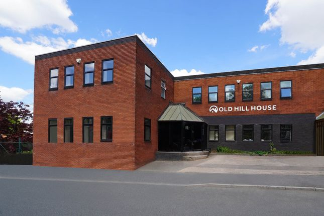 2 bed flat for sale in Station Road, Cradley Heath B64