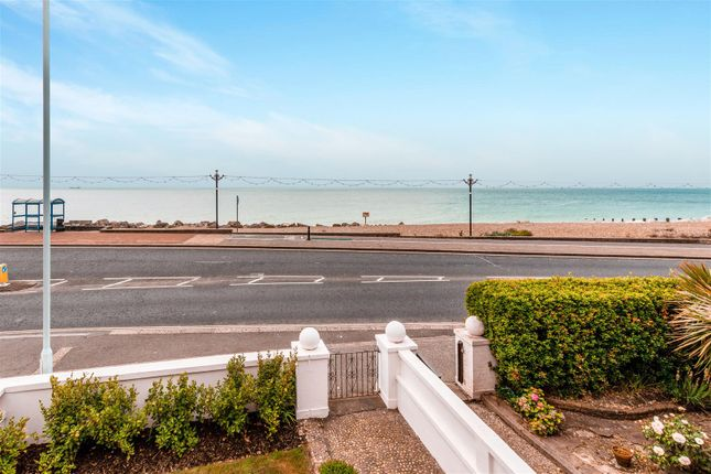 Thumbnail Town house for sale in Brighton Road, Worthing