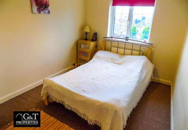 Bedroom Two of Stourbridge, West Midlands DY8