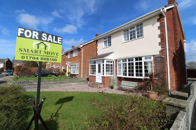 4 bed detached house for sale in Fell View, Crossens, Crossens, Southport